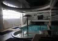 отель Гостиничный комплекс Динамо: Бассейн