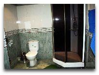 отель Гостиничный комплекс Динамо: Ванная