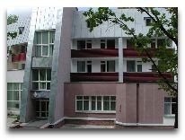 отель Гостиничный комплекс Динамо: Динамо
