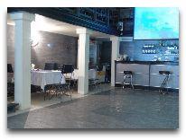 отель Гостиничный комплекс Динамо: Кафе-бар