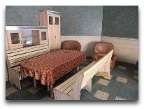 отель Гостиничный комплекс Динамо: Комната отдыха в сауне