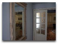 отель Гостиничный комплекс Динамо: Номер Люкс