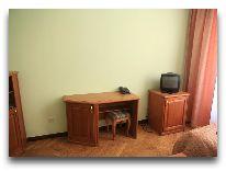 отель Гостиничный комплекс Динамо: Стандартный номер