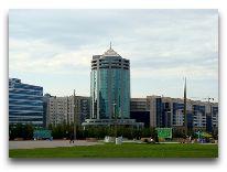 отель Diplomat: Территория отеля
