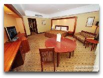 отель Diplomat: НомерSngl