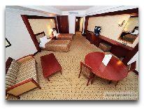 отель Diplomat: Номер Twin