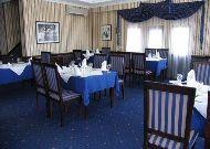 отель Diplomat Hotel Baku: Ресторан