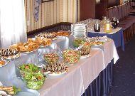 отель Diplomat Hotel Baku: Шведский стол