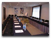 отель Diplomat Hotel Baku: Конференц-зал
