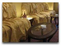 отель Diplomat Hotel Baku: Бар