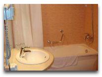 отель Diplomat Hotel Baku: Ванная комната