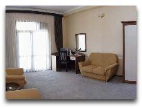 отель Diplomat Hotel Baku: Номер Suite