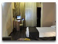 отель Diplomat Hotel Baku: Одноместный номер