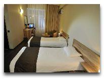 отель Diplomat Hotel Baku: Стандартный номер