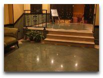 отель Diplomat Hotel Baku: Холл