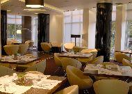 отель Diva SPA: ресторан Ricardo