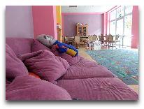 отель Diva SPA: Детский зал
