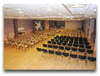 отель Diva SPA: Конференц-центр