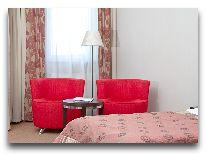отель Diva SPA: Номер комфорт