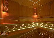 отель Divan Suites Batumi: Сауна