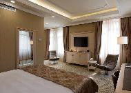 отель Divan Suites Batumi: Номер Suite