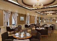 отель Divan Suites Batumi: Ресторан