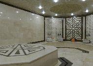 отель Divan Suites Batumi: Турецкая баня