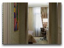 отель Divan Suites Batumi: Номер Standard Dbl