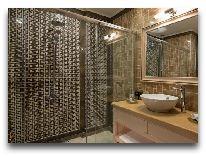 отель Divan Suites Batumi: Ванная комната