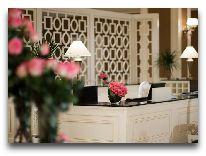 отель Divan Suites Batumi: Ресепшен