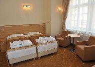 отель Dlugi Dom (Cieplice): Двухместный номер