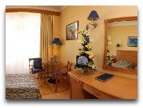 отель Днепр: Двухместный номер стандарт