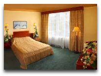 отель Днепр: Полулюкс с панорамным видом