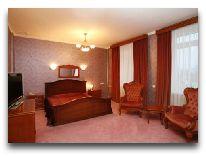 отель Днепр: Стандартный люкс