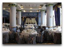 отель Днепр: Ресторан