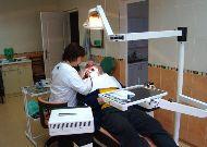 санаторий Днестр: Зубоврачебный кабинет