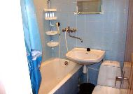 санаторий Днестр: Ванная комната