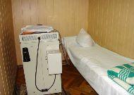 санаторий Днестр: Лечебный кабинет