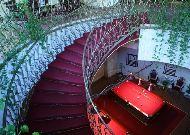 отель Dnister: Холл отеля