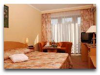 отель Dnister: Классический двухместный номер