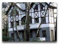 отель Дом сказочника: Дом сказочника