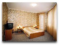 отель Дом сказочника: Двухместный номер