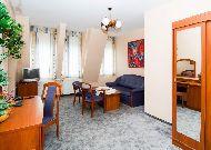 санаторий Dom Zdrojowy: Апартаменты