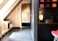отель Domе Hotel: Сауна