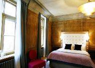 отель Domе Hotel: Dеluxe Suite
