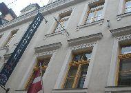отель Domе Hotel: Фасад отеля