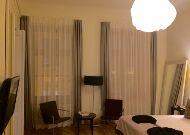 отель Domе Hotel: Deluxe suite