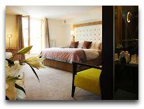 отель Domе Hotel: Suite