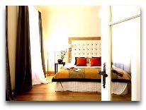 отель Domе Hotel: Grand Suite