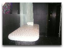 отель Domе Hotel: Спа центр